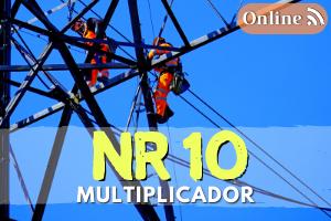 Curso nr10 online – multiplicador