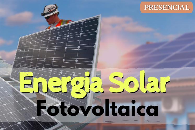 Curso Energia Solar Fotovoltaica completo – 20h